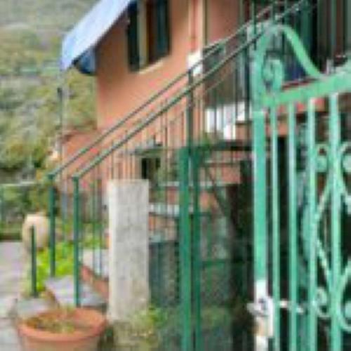 Casa indipendente in vendita a Recco, Con giardino, 200 mq - Foto 3