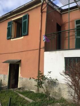 Casa indipendente in vendita a Recco, Con giardino, 200 mq - Foto 18