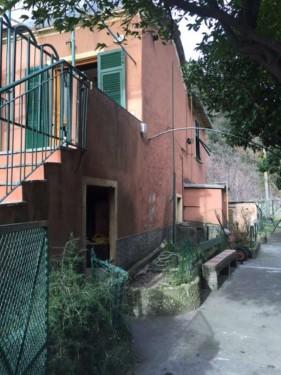 Casa indipendente in vendita a Recco, Con giardino, 200 mq - Foto 15