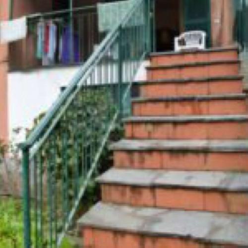Casa indipendente in vendita a Recco, Con giardino, 200 mq - Foto 5