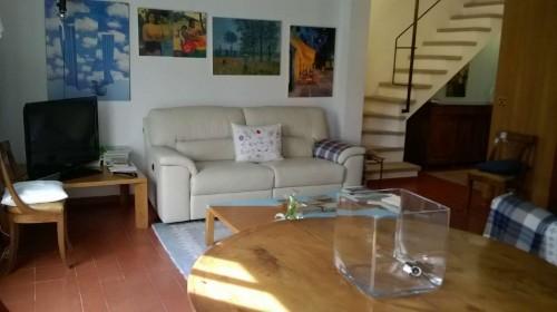 Appartamento in vendita a Vinovo, Lauri, Con giardino, 110 mq - Foto 1