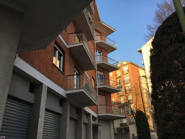 Appartamento in affitto a Asti, Nord, 90 mq