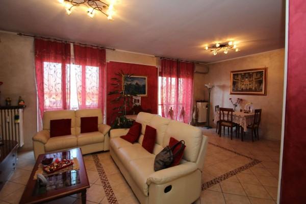 Appartamento in vendita a Torino, Rebaudengo, 135 mq