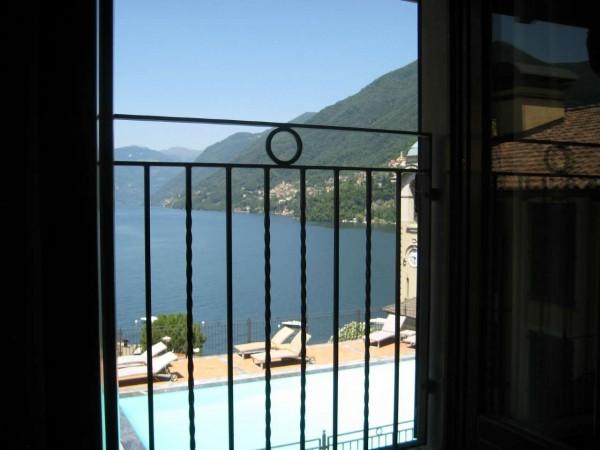 Appartamento in vendita a Faggeto Lario, Faggeto, Arredato, con giardino, 74 mq - Foto 13