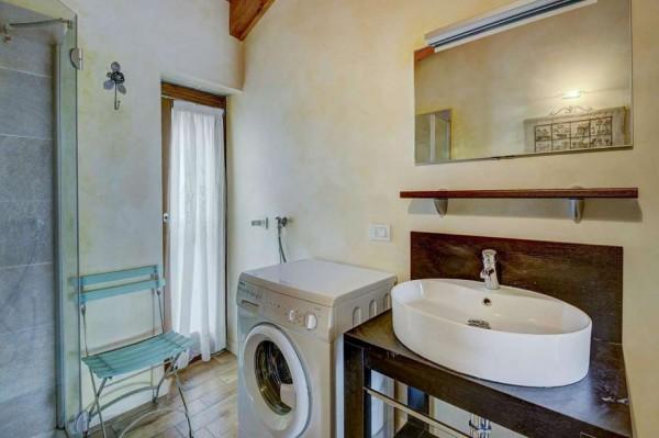 Appartamento in vendita a Faggeto Lario, Faggeto, Arredato, con giardino, 74 mq - Foto 14