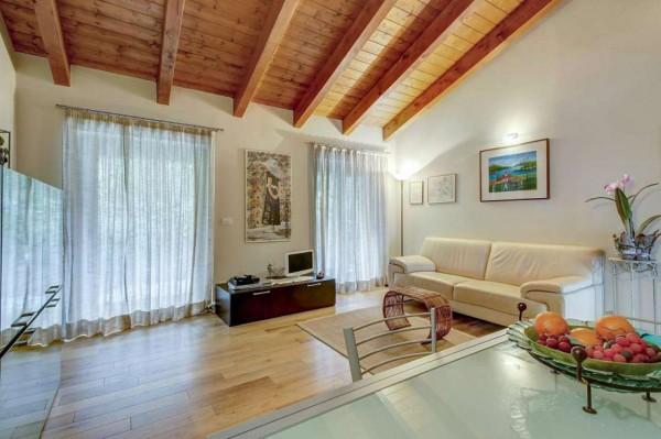 Appartamento in vendita a Faggeto Lario, Faggeto, Arredato, con giardino, 74 mq - Foto 24