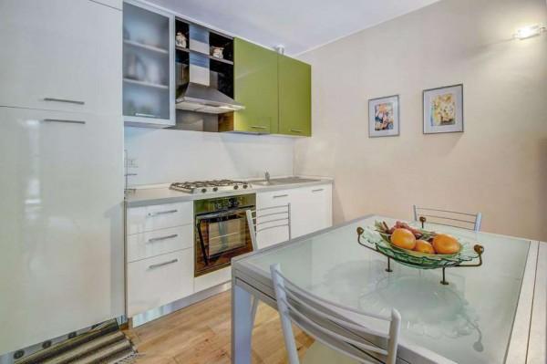 Appartamento in vendita a Faggeto Lario, Faggeto, Arredato, con giardino, 74 mq - Foto 22