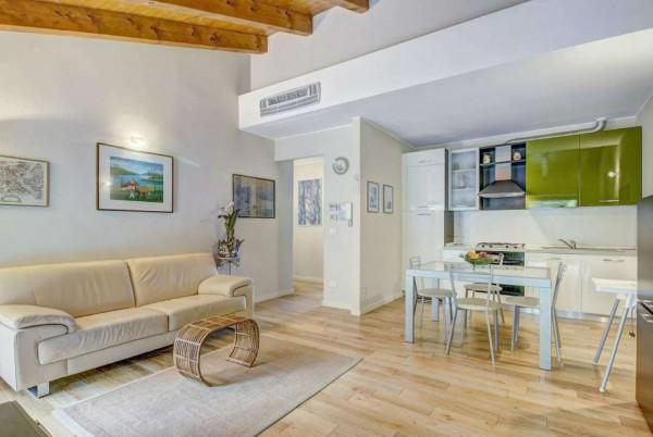 Appartamento in vendita a Faggeto Lario, Faggeto, Arredato, con giardino, 74 mq - Foto 21