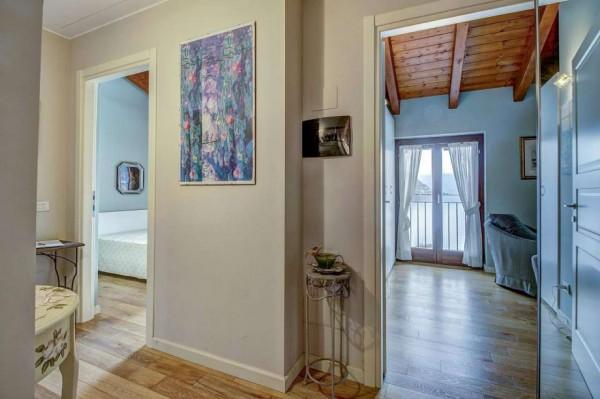 Appartamento in vendita a Faggeto Lario, Faggeto, Arredato, con giardino, 74 mq - Foto 19