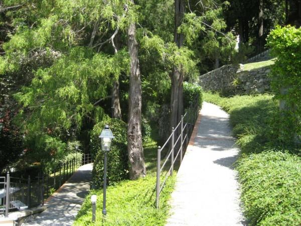 Appartamento in vendita a Faggeto Lario, Faggeto, Arredato, con giardino, 74 mq - Foto 7