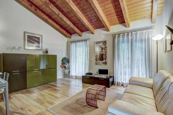 Appartamento in vendita a Faggeto Lario, Faggeto, Arredato, con giardino, 74 mq - Foto 18