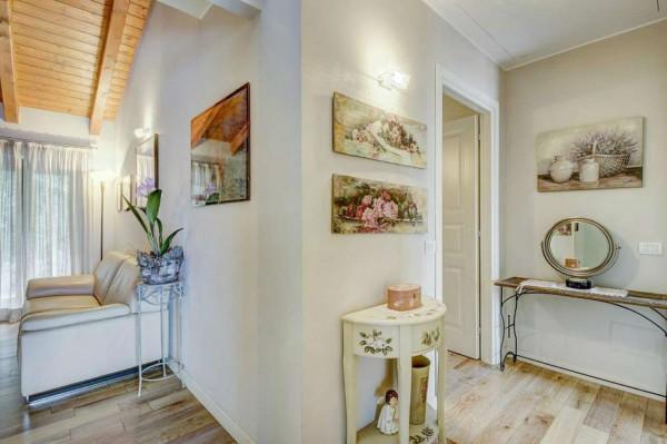 Appartamento in vendita a Faggeto Lario, Faggeto, Arredato, con giardino, 74 mq - Foto 20