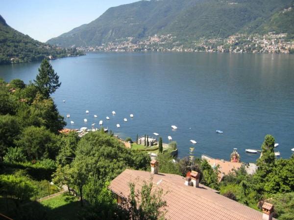 Appartamento in vendita a Faggeto Lario, Faggeto, Arredato, con giardino, 74 mq - Foto 12