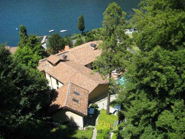 Appartamento in vendita a Faggeto Lario, Faggeto, Arredato, con giardino, 74 mq - Foto 10