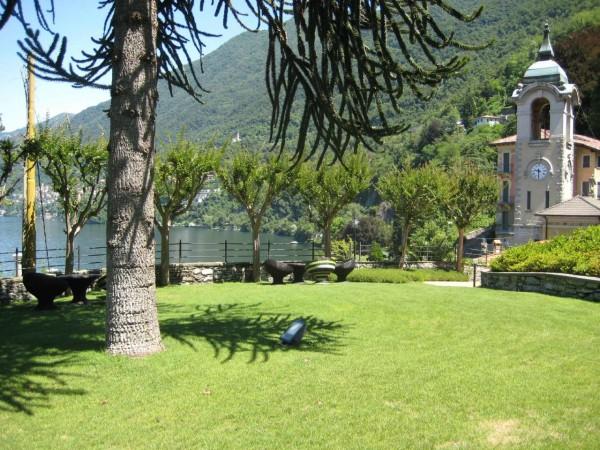 Appartamento in vendita a Faggeto Lario, Faggeto, Arredato, con giardino, 74 mq - Foto 3