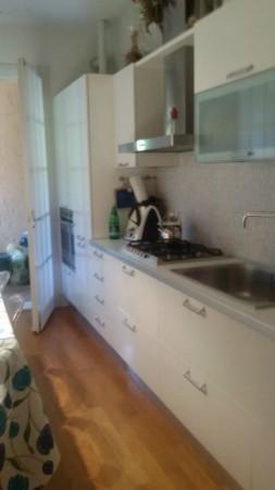 Appartamento in vendita a Brescia, Viale Bornata, 120 mq - Foto 22