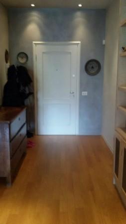 Appartamento in vendita a Brescia, Viale Bornata, 120 mq - Foto 3