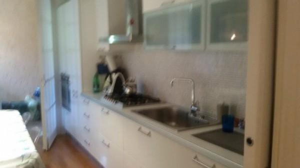 Appartamento in vendita a Brescia, Viale Bornata, 120 mq - Foto 19
