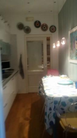 Appartamento in vendita a Brescia, Viale Bornata, 120 mq - Foto 18