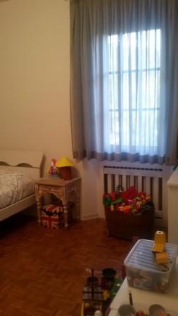 Appartamento in vendita a Brescia, Viale Bornata, 120 mq - Foto 9
