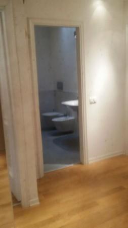 Appartamento in vendita a Brescia, Viale Bornata, 120 mq - Foto 4