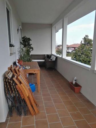 Appartamento in vendita a Cesena, Ponte Pietra, 230 mq - Foto 2