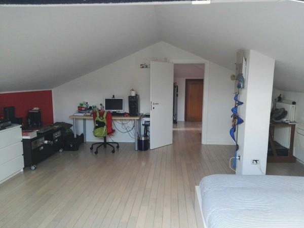 Appartamento in vendita a Cesena, Ponte Pietra, 230 mq - Foto 4