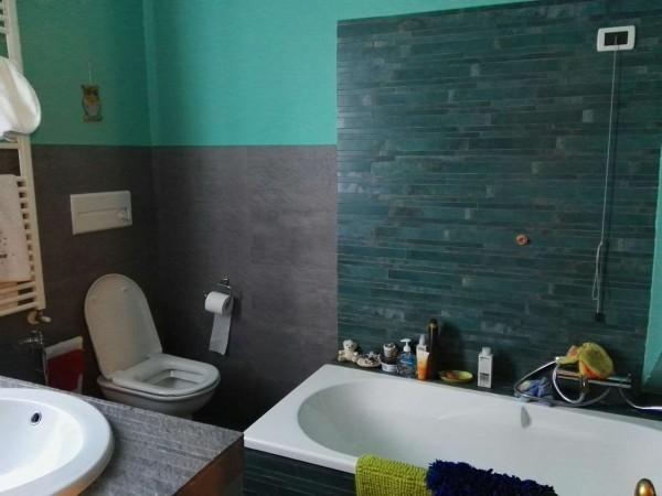 Appartamento in vendita a Cesena, Ponte Pietra, 230 mq - Foto 6
