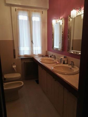 Appartamento in vendita a Cesena, Ponte Pietra, 230 mq - Foto 7