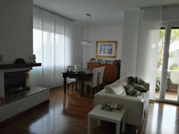 Appartamento in vendita a Cesena, Ponte Pietra, 230 mq