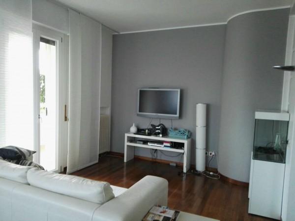 Appartamento in vendita a Cesena, Ponte Pietra, 230 mq - Foto 8