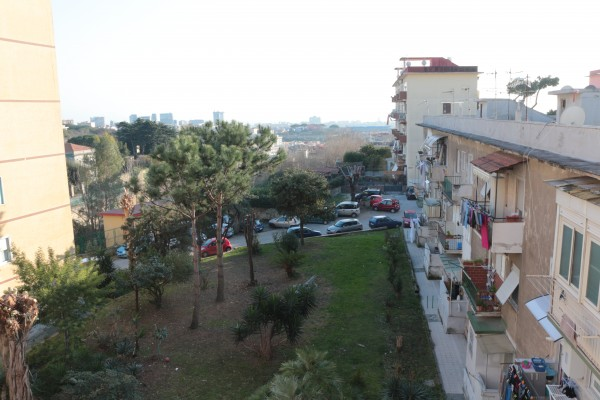 Appartamento in vendita a Napoli, Capodichino, 100 mq - Foto 4