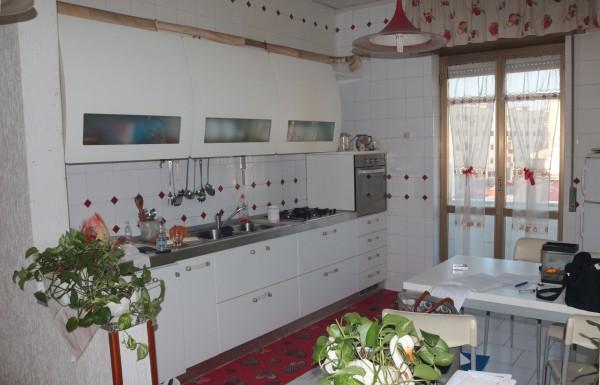 Appartamento in vendita a Napoli, Capodichino, 100 mq - Foto 10