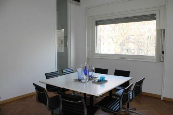 Ufficio in affitto a Milano, 121 mq - Foto 23