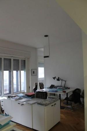 Ufficio in affitto a Milano, 121 mq - Foto 4