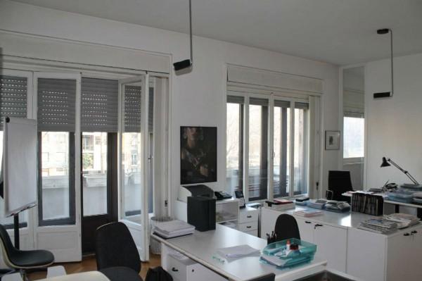 Ufficio in affitto a Milano, 121 mq - Foto 25