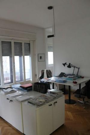 Ufficio in affitto a Milano, 121 mq - Foto 3