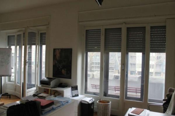 Ufficio in affitto a Milano, 121 mq - Foto 20