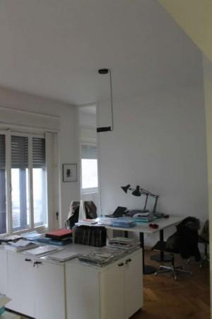 Ufficio in affitto a Milano, 121 mq - Foto 5