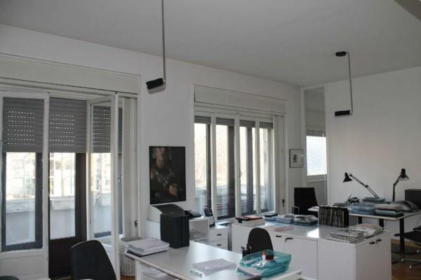 Ufficio in affitto a Milano, 121 mq - Foto 26