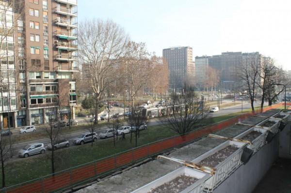 Ufficio in affitto a Milano, 121 mq - Foto 10