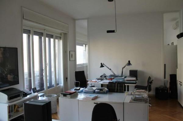 Ufficio in affitto a Milano, 121 mq - Foto 8