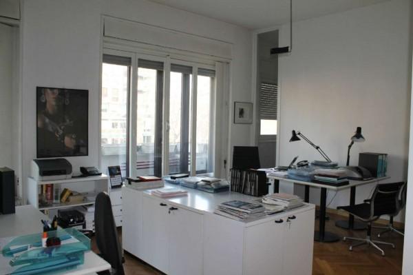 Ufficio in affitto a Milano, 121 mq - Foto 28