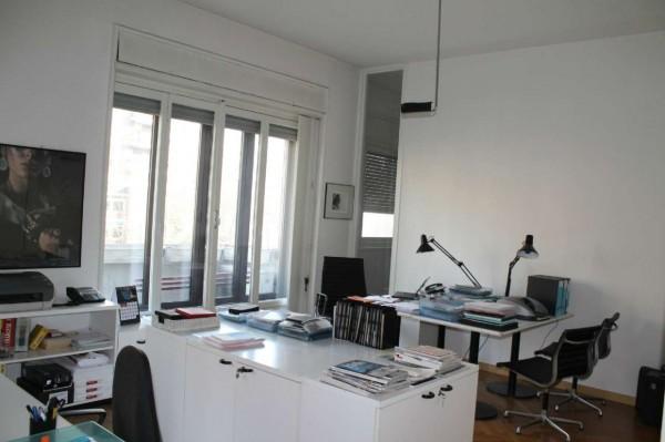 Ufficio in affitto a Milano, 121 mq - Foto 27