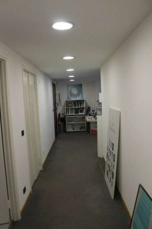Ufficio in affitto a Milano, 121 mq - Foto 7
