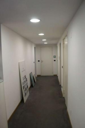 Ufficio in affitto a Milano, 121 mq - Foto 21