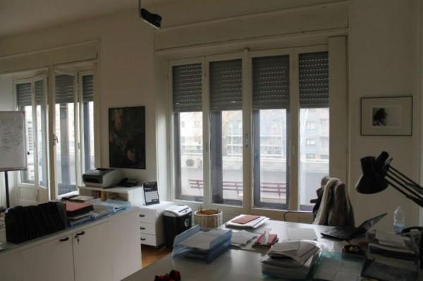 Ufficio in affitto a Milano, 121 mq - Foto 19