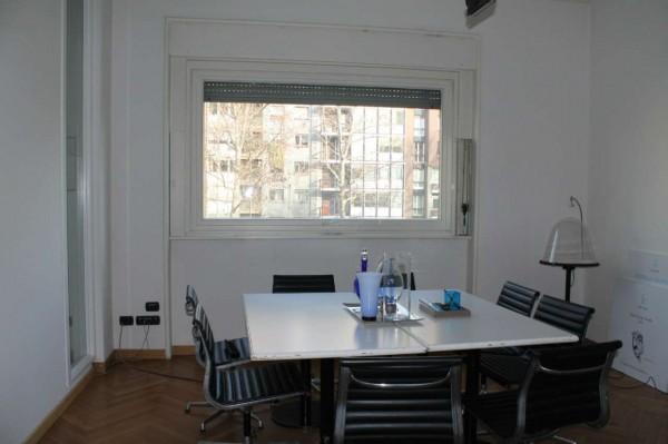 Ufficio in affitto a Milano, 121 mq - Foto 24