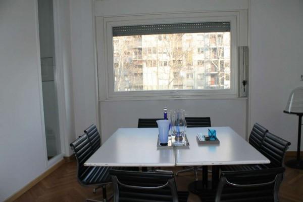 Ufficio in affitto a Milano, 121 mq - Foto 22
