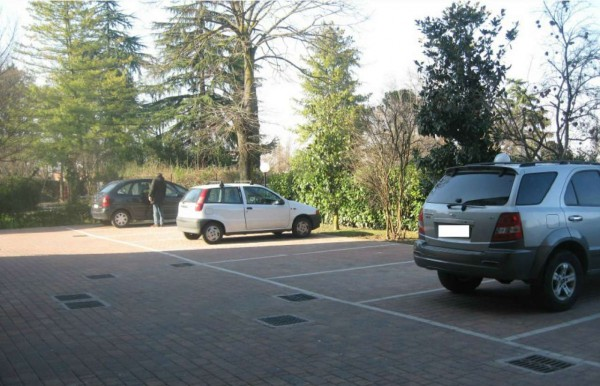 Appartamento in vendita a Padova, Brusegana, Con giardino, 70 mq